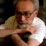 Primo Levi  Showing His Serial Number Tattoo
